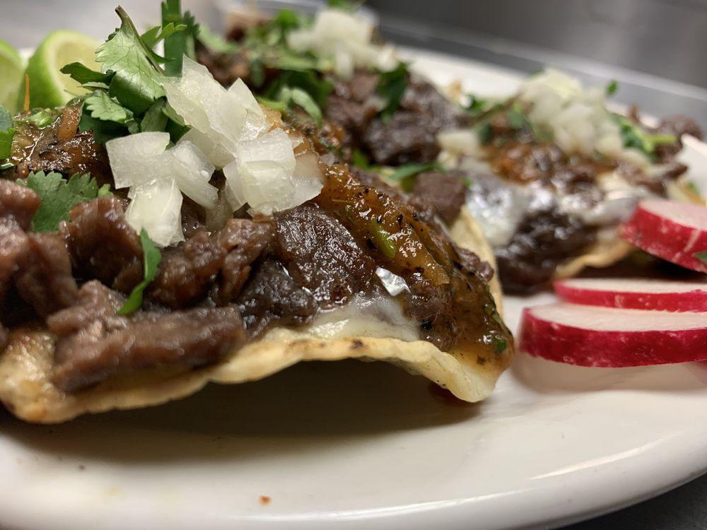 tacos bugui: 1570 N National Ave, Chehalis, WA