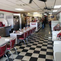 Photo Of Silver Star Deli Restaurant Sarasota Fl United States