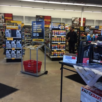 Advance Auto Parts 15 Photos Auto Parts Supplies 3298