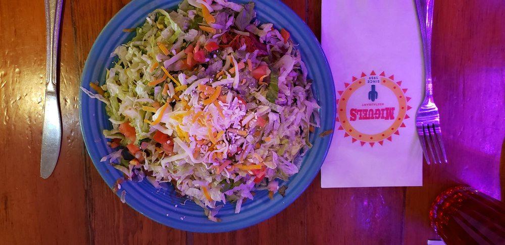 Miguel's Mexican Food