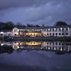 Photo Of Lakeside Manor Hotel Virginia Co Cavan Republic Ireland
