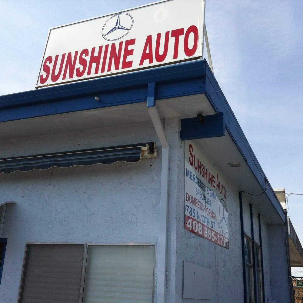 Sunshine Auto Service 11 Foto E 28 Recensioni