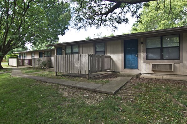 Forsythia Court Apartments 6001 Barley Ave Louisville, KY ...