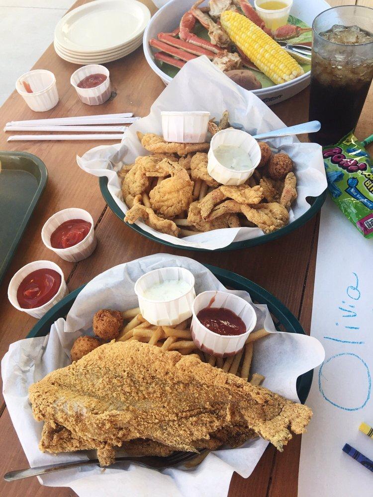 Flying fish 101 photos 118 reviews seafood 4430 for Fish 101 menu