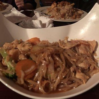 Thai Food In Elizabethtown Ky