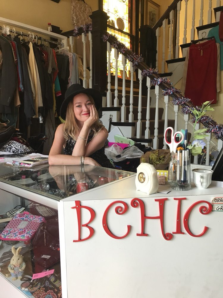 B CHIC Consignment and Boutique