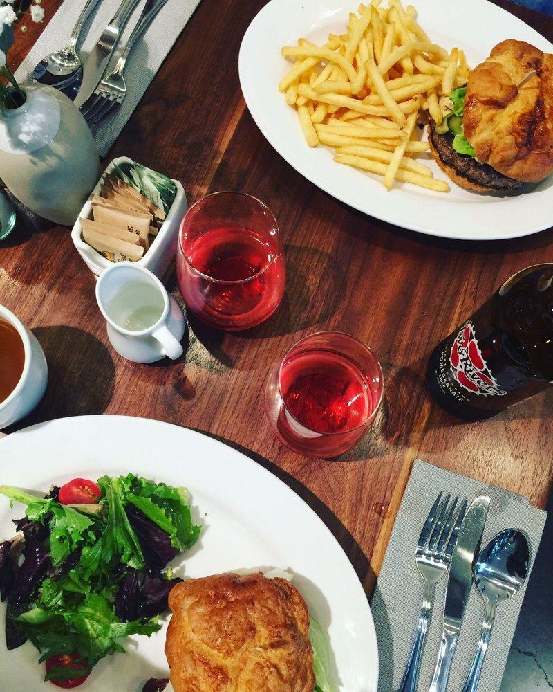 Pushkin S Restaurant Sacramento