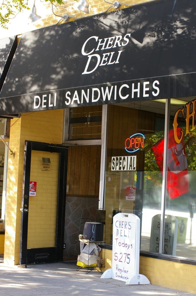 On Broadway Deli Salt Lake City