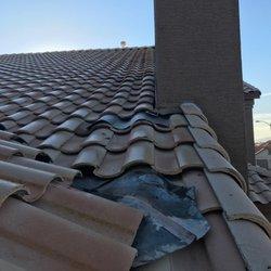 Zoro Construction 12 Photos Roofing 6991 E Camelback