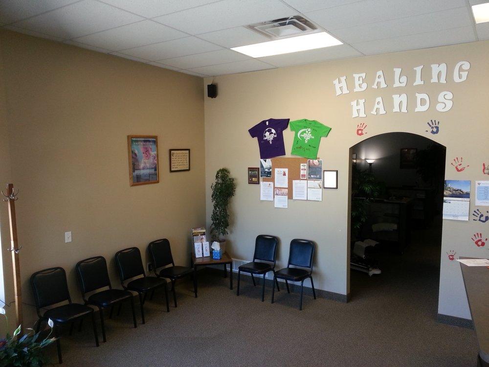 Ireland Chiropractic Clinic: 785 W Randall St, Coopersville, MI