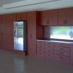 Photo Of Global Garage Flooring U0026 Cabinets   Centennial, CO, United States.  Custom