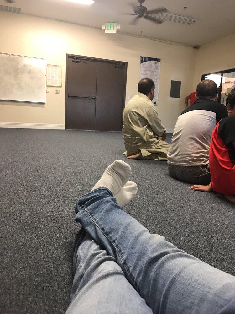 Dar Al Uloom Al Islamiyah of America: 2034-A Mallory St, San Bernardino, CA