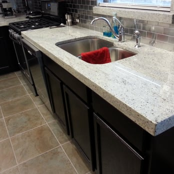 Photo Of Premier Granite Solutions Austin Tx United States He Had A
