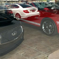 Used Cars Tampa >> Executive Motors Of Tampa Used Car Dealers 6301 E