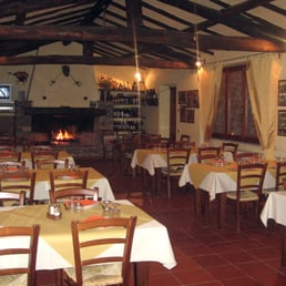photo of la torre bagni di lucca lucca italy ristorante