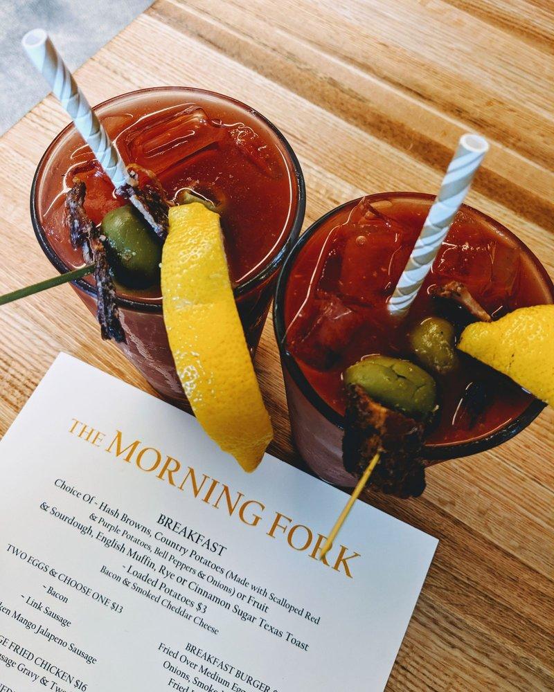 The Morning Fork