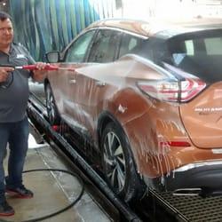 Supersonic Car Wash Salt Lake City Ut