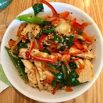 Thai Food West Lakes