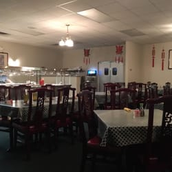 Photo Of Hunan Chinese Restaurant Thomasville Nc United States Inside