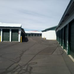 Marvelous Photo Of AAA Wildcat Storage   Ellensburg, WA, United States.