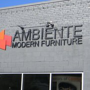 Stressless Gallery Photo Of Ambiente Modern Furniture   Asheville, NC,  United States ...