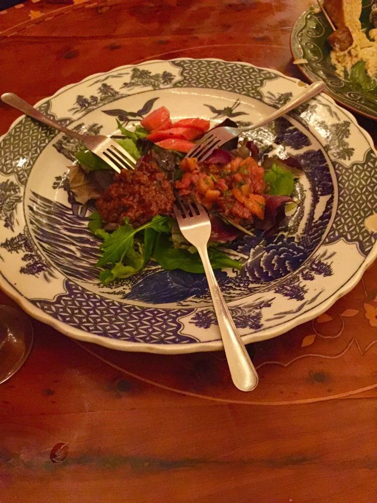 Photos for babouch moroccan restaurant yelp for Aicha moroccan cuisine san francisco