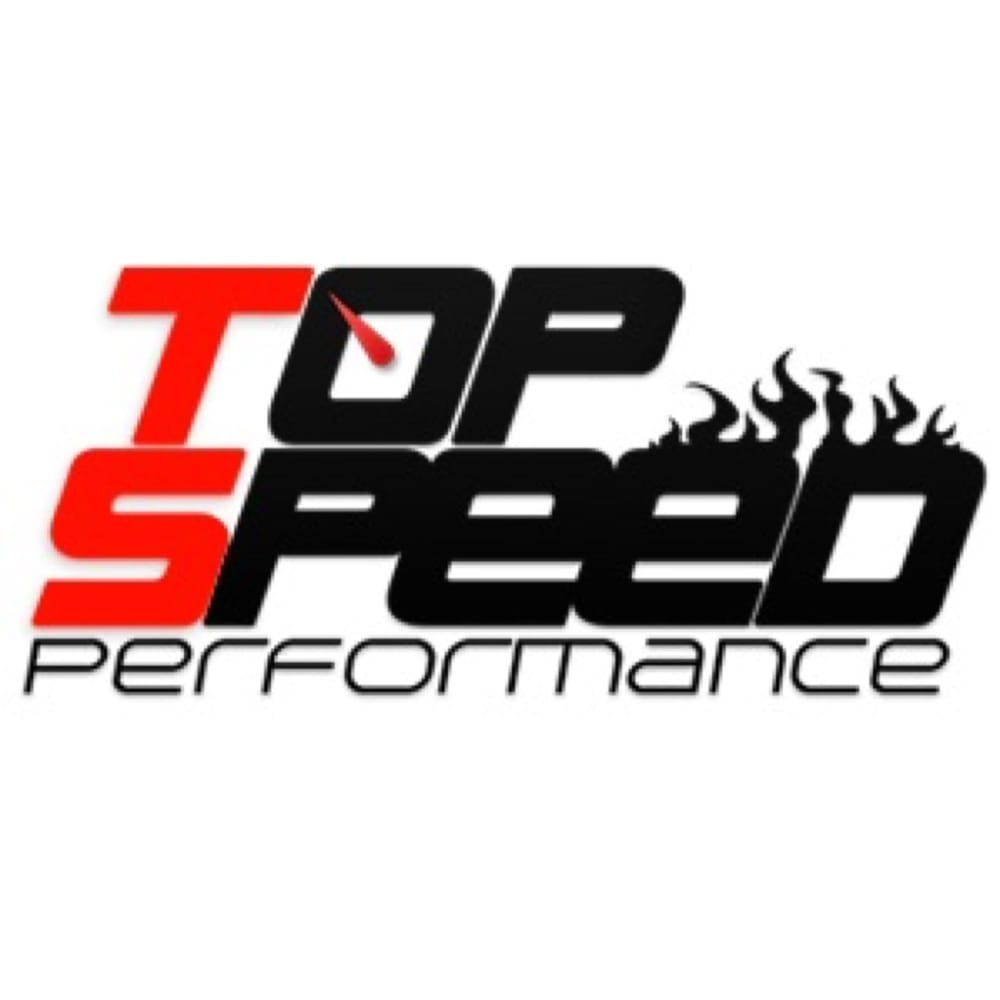 how to find top speed