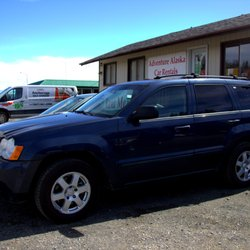 Alaska Car Rental Homer Ak