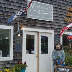 Harborwalk Restaurant 35 Photos 36 Reviews Seafood 37 Front