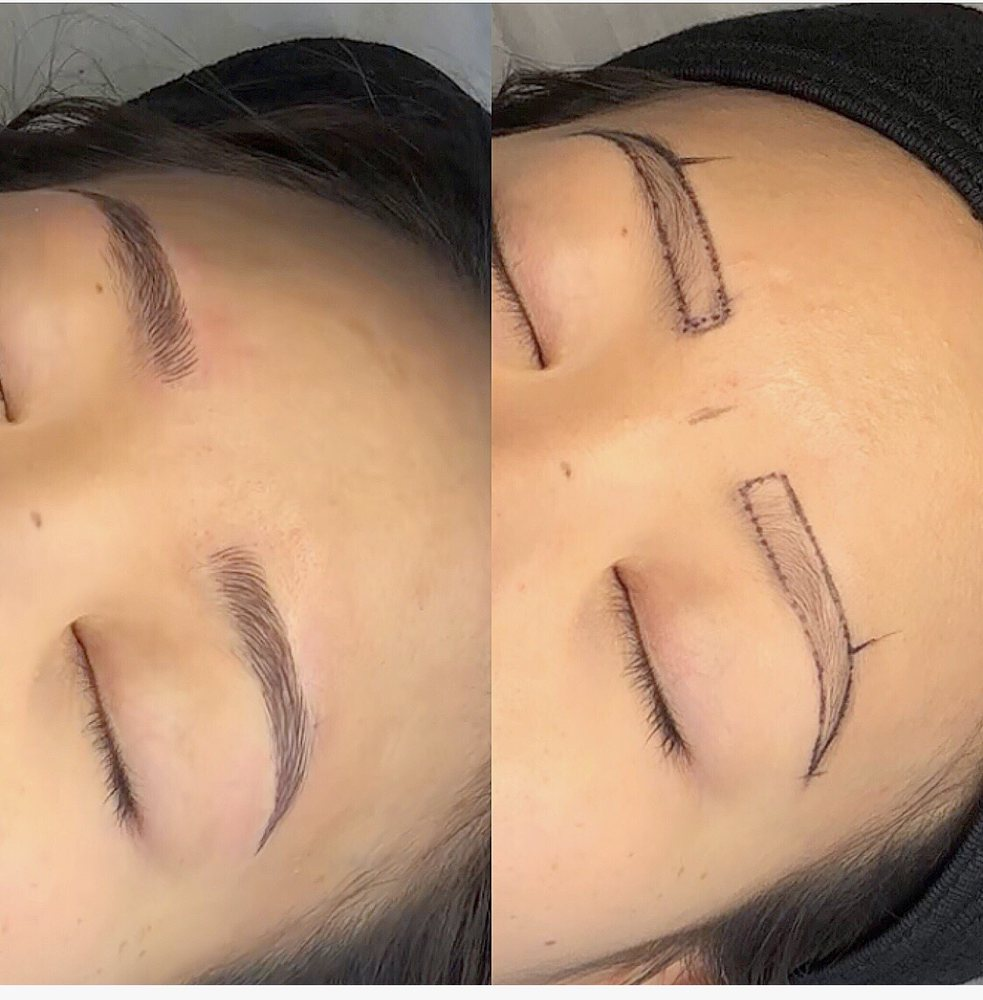 Ombre Brow Studio + Microblading: 3370 Prince St, Queens, NY