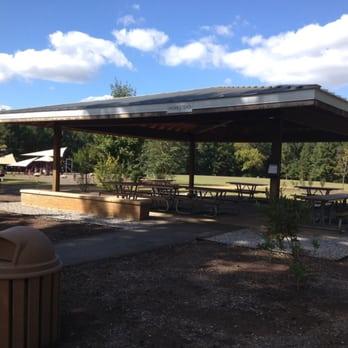 Photo Of White Deer Park Garner Parks And Recreation