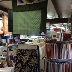 Log Cabin Quilt Shop - 11 Photos - Fabric Stores - 2679 Old ... : pa quilt shops - Adamdwight.com