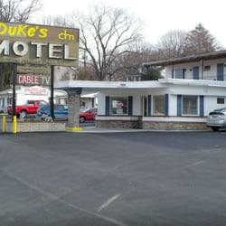 Photo Of Duke S Motel Rosedale Md United States