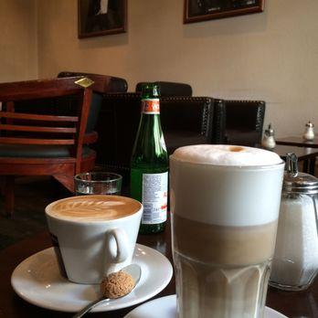 Cafe Au Lait Berlin Wlan