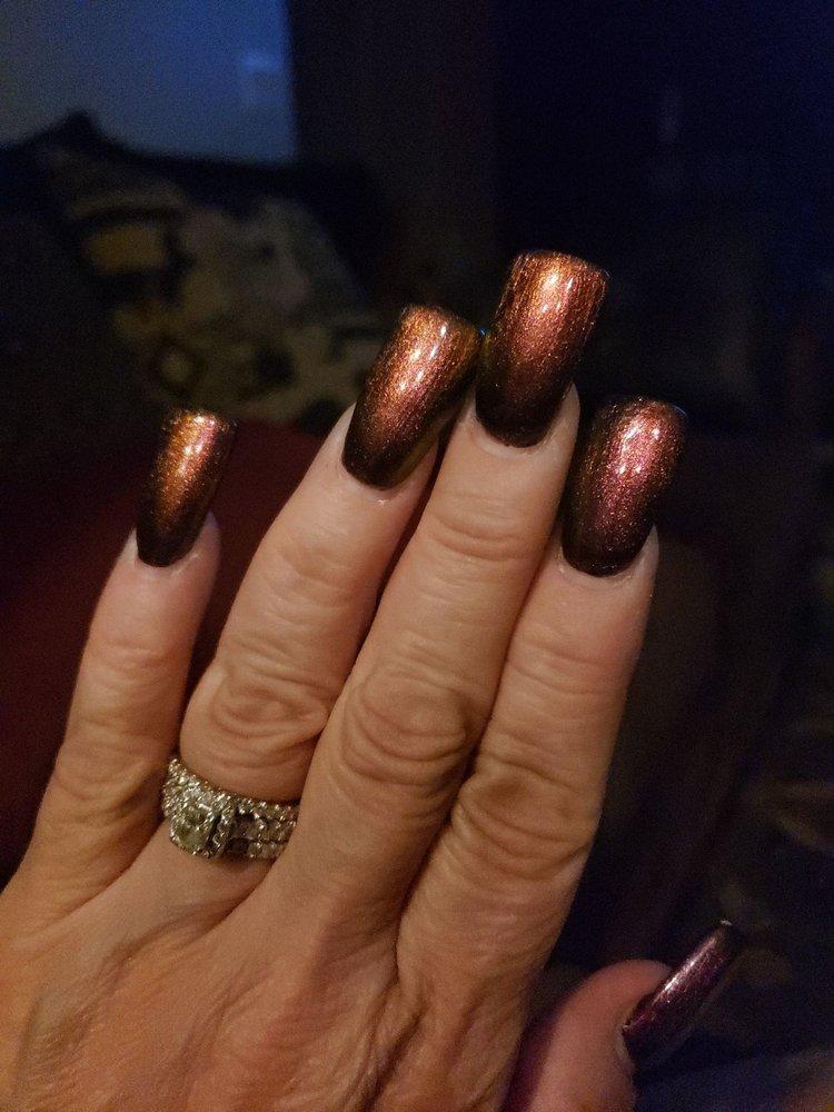 Lynn's Nails: 7025 E Florentine Rd, Prescott Valley, AZ