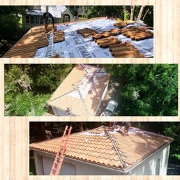 Certified Roofing Solutions Get Quote 34 Photos Roofing 1215 Sw 26th St Ocala Fl Phone Number Yelp