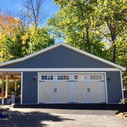 Photo Of Overhead Door Company Of Albany   Clifton Park, NY, United States