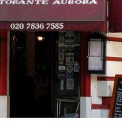 Aurora Restaurant London Reviews
