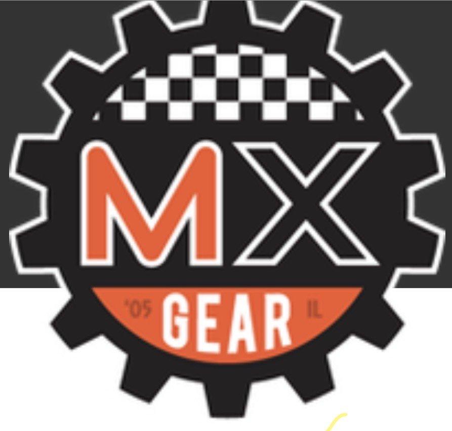 MX Gear: 1008 N 1st St, Ashton, IL