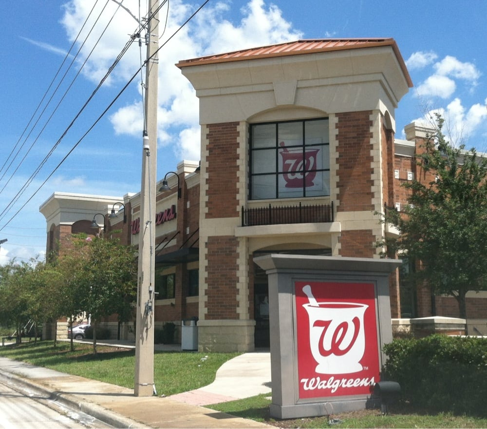 Employees at home for walgreens - Walgreens Drugstores 550 S Orlando Ave Winter Park Winter Park Fl Phone Number Yelp