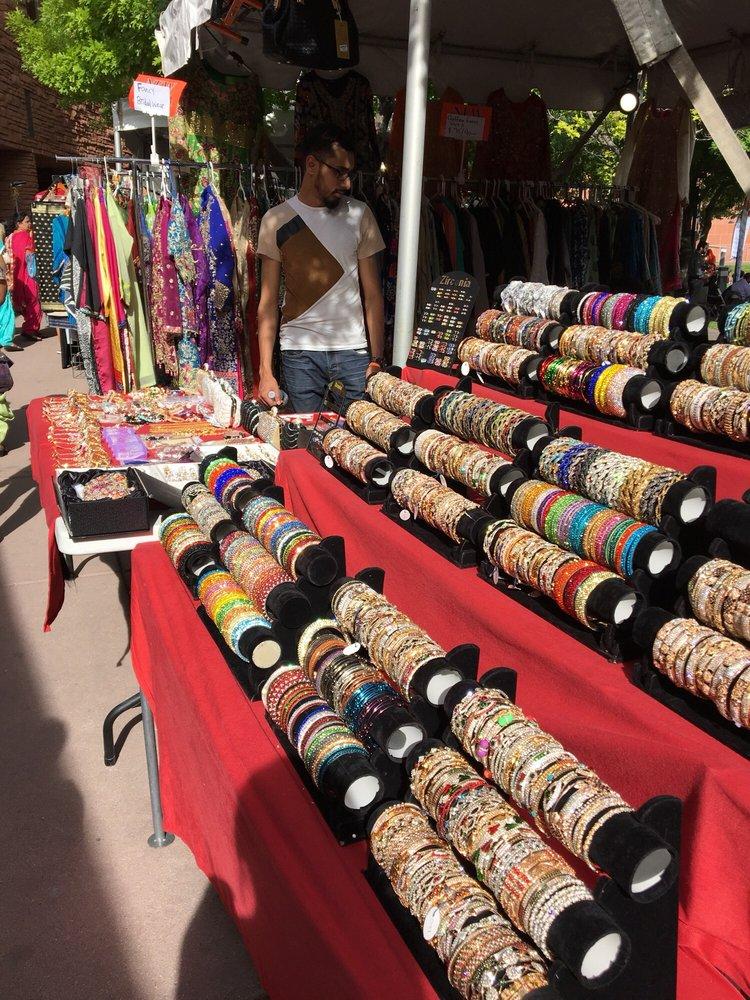 Las Vegas Mela - Indian Food and Cultural Festival