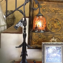 Bon Photo Of Douglas Furniture   Newhall, CA, United States. My New Lamp!