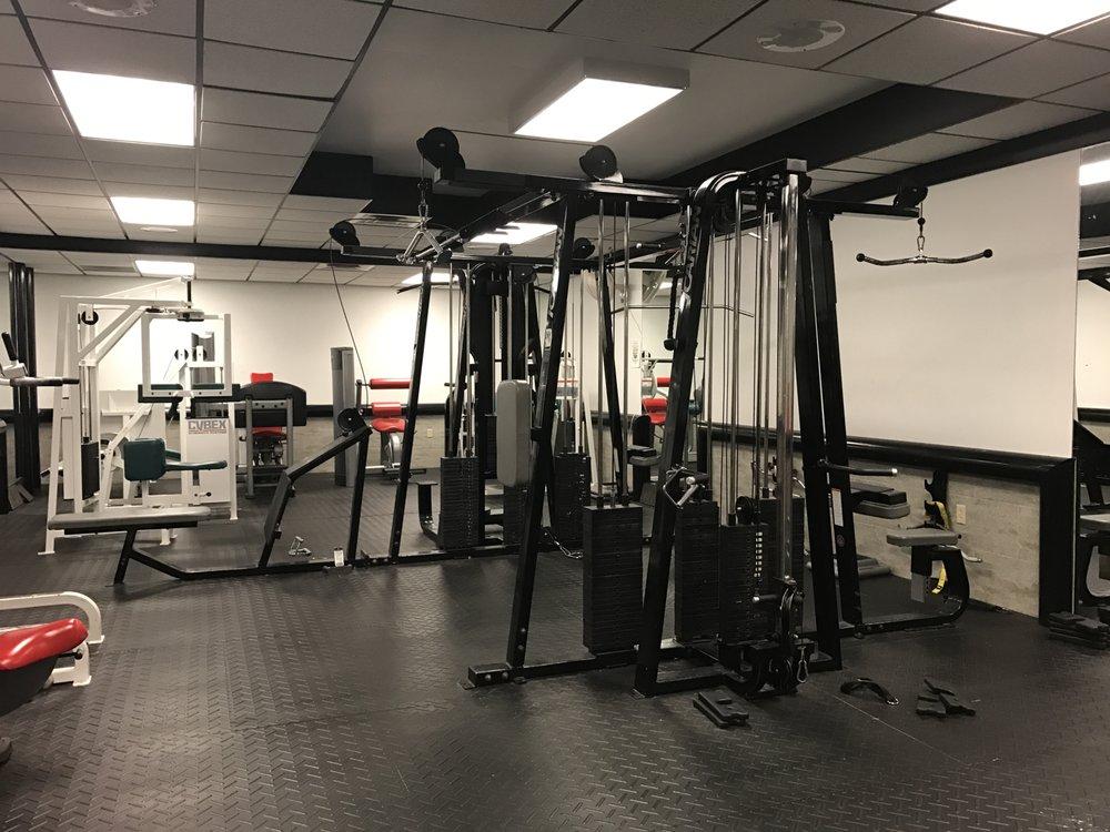 athletex 13 photos salles de sport 119 neely school rd wexford pa 201 tats unis
