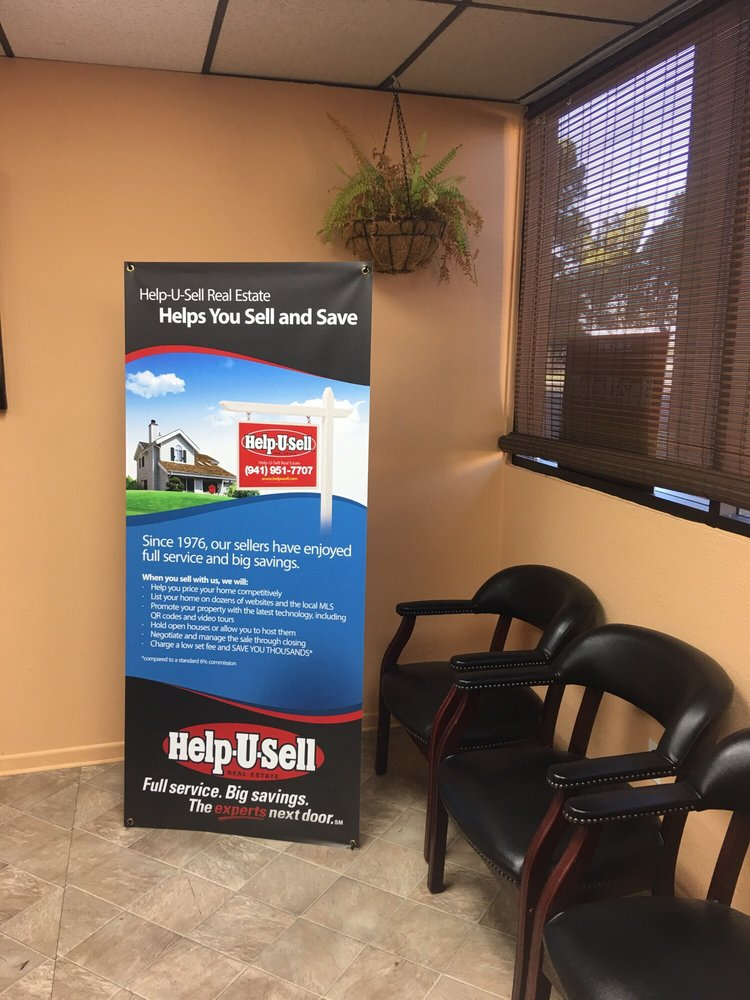Help-U-Sell Desert Realty - 24 Photos - Real Estate Services - 14359 ...