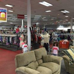 Gentil Photo Of Lovelady Thrift Store   Irondale, AL, United States