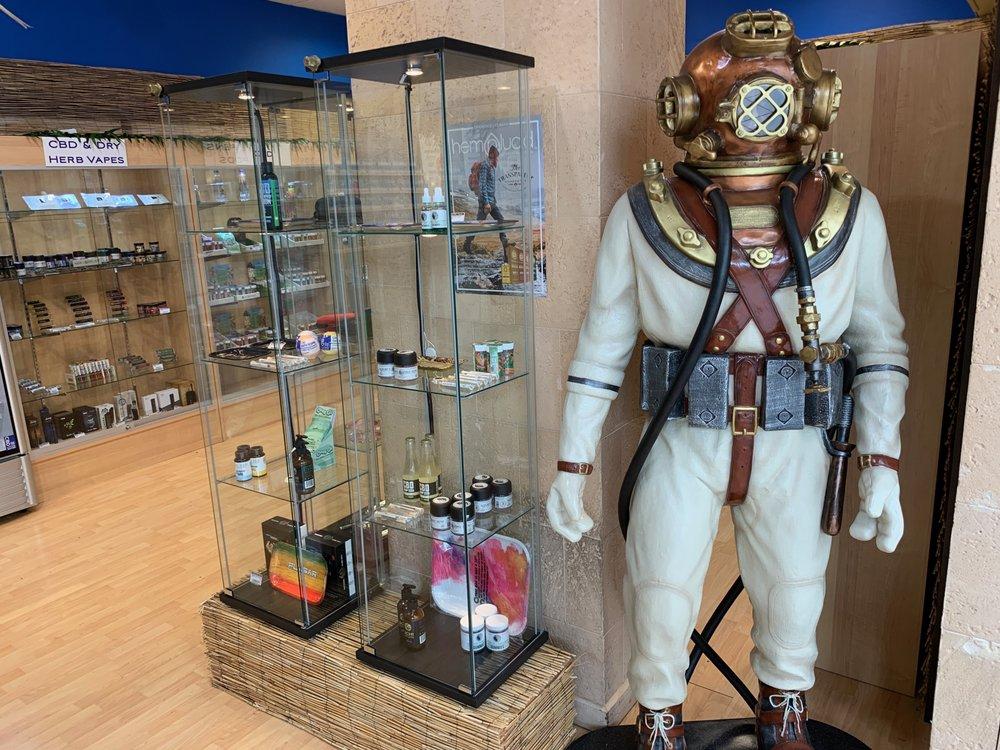 Deep Six CBD: 505 Neshaminy Mall, Bensalem, PA