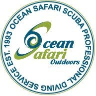 Ocean Safari Scuba: 125 E Las Tunas Dr, San Gabriel, CA