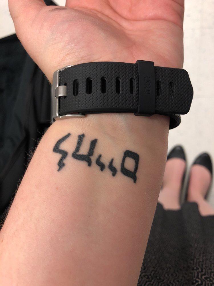 Mind Bender Tattoo: 4012 N Tulsa Ave, Oklahoma City, OK