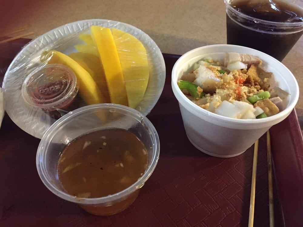 Pinoy Food Republic Carson Ca
