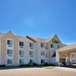 Photo Of Holiday Inn Express Suites Maryville Mo United States